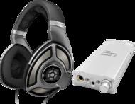 Pachete PROMO Casti si AMP Sennheiser HD 700 + iFi Micro iDSDSennheiser HD 700 + iFi Micro iDSD