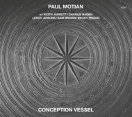 Muzica CD CD ECM Records Paul Motian: Conception VesselCD ECM Records Paul Motian: Conception Vessel