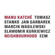 Viniluri VINIL ECM Records Manu Katche: NeighbourhoodVINIL ECM Records Manu Katche: Neighbourhood