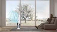 Ventilatoare  Ventilator si purificator Dyson - Pure Cool Link™ TP04 Ventilator si purificator Dyson - Pure Cool Link™ TP04