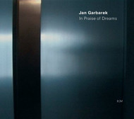 Muzica CD CD ECM Records Jan Garbarek: In Praise Of DreamsCD ECM Records Jan Garbarek: In Praise Of Dreams