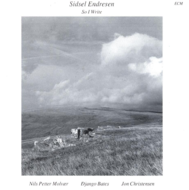 Viniluri VINIL ECM Records Sidsel Endresen: So I WriteVINIL ECM Records Sidsel Endresen: So I Write