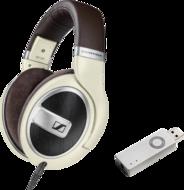 Pachete PROMO Casti si AMP Pachet PROMO Sennheiser HD 599 + Audioengine D3Pachet PROMO Sennheiser HD 599 + Audioengine D3