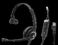 Casti Callcenter / Office Casti Sennheiser SC 230 USB CTRL IICasti Sennheiser SC 230 USB CTRL II