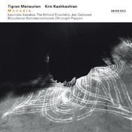 Muzica CD CD ECM Records Kim Kashkashian, Kavakos, Garbarek, Hilliard Ensemble - Tigran Mansurian: MonodiaCD ECM Records Kim Kashkashian, Kavakos, Garbarek, Hilliard Ensemble - Tigran Mansurian: Monodia
