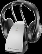 Casti Bluetooth & Wireless Casti Sennheiser RS 120-8 IICasti Sennheiser RS 120-8 II