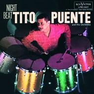 Viniluri VINIL Universal Records Tito Puente  And His Orchestra - Night Beat (180g Audiophile Pressing)VINIL Universal Records Tito Puente  And His Orchestra - Night Beat (180g Audiophile Pressing)