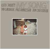 Muzica VINIL ECM Records Keith Jarrett: My SongVINIL ECM Records Keith Jarrett: My Song