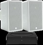 Pachete PROMO STEREO Pachet PROMO Monitor Audio Climate 60 + Sonos AMPPachet PROMO Monitor Audio Climate 60 + Sonos AMP