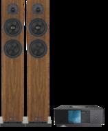 Pachete PROMO STEREO Pachet PROMO Audio Physic Classic 8 + Naim Uniti AtomPachet PROMO Audio Physic Classic 8 + Naim Uniti Atom