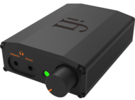 Amplificatoare casti DAC iFi Audio Nano IDSD Black LabelDAC iFi Audio Nano IDSD Black Label