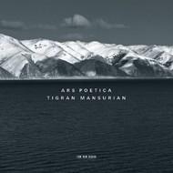Muzica CD CD ECM Records Tigran Mansurian: Ars PoeticaCD ECM Records Tigran Mansurian: Ars Poetica