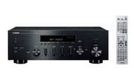 Receivere Stereo Amplificator Yamaha R-N500Amplificator Yamaha R-N500