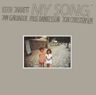 Muzica CD CD ECM Records Keith Jarrett: My SongCD ECM Records Keith Jarrett: My Song