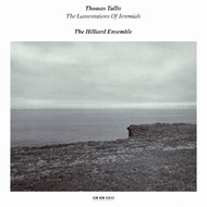Muzica CD CD ECM Records Hilliard Ensemble - Thomas Tallis: The Lamentations Of JeremiahCD ECM Records Hilliard Ensemble - Thomas Tallis: The Lamentations Of Jeremiah