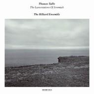 Muzica CD CD ECM Records Hilliard Ensemble - Thomas Tallis: The Lamentations Of JeremiahCD ECM Records Hilliard Ensemble - Thomas Tallis: The Lamentations Of Jeremiah