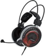 Casti PC & Gaming Casti PC/Gaming Audio-Technica ATH-ADG1 desigilatCasti PC/Gaming Audio-Technica ATH-ADG1 desigilat