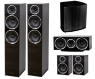 Pachete PROMO SURROUND Pachet PROMO Wharfedale Diamond 230 5.1 packPachet PROMO Wharfedale Diamond 230 5.1 pack
