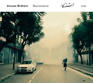 Muzica CD CD ECM Records Anouar Brahem: SouvenanceCD ECM Records Anouar Brahem: Souvenance