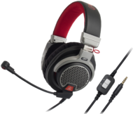 Casti PC & Gaming Casti PC/Gaming Audio-Technica ATH-PDG1Casti PC/Gaming Audio-Technica ATH-PDG1