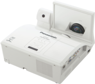 Videoproiectoare Videoproiector Panasonic PT-CW331REVideoproiector Panasonic PT-CW331RE