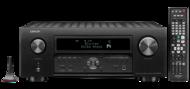 Receivere AV  AV Receiver Denon AVC-X6500H AV Receiver Denon AVC-X6500H