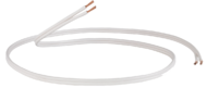 Cabluri audio Cablu QED Profile 79 White 2x2.5mm2Cablu QED Profile 79 White 2x2.5mm2