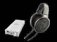 Pachete PROMO Casti si AMP Sennheiser HD 650 + iFi Micro iDSDSennheiser HD 650 + iFi Micro iDSD