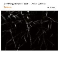 Muzica CD CD ECM Records Alexei Lubimov - Carl Philipp Emanuel Bach: TangereCD ECM Records Alexei Lubimov - Carl Philipp Emanuel Bach: Tangere