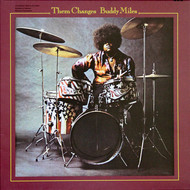Viniluri VINIL Universal Records Buddy Miles - Them ChangesVINIL Universal Records Buddy Miles - Them Changes
