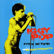 Viniluri VINIL Universal Records Iggy Pop - Rock Action (180gVINIL Universal Records Iggy Pop - Rock Action (180g
