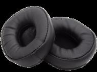 Accesorii CASTI Audio-Technica SR5 earpad blackAudio-Technica SR5 earpad black