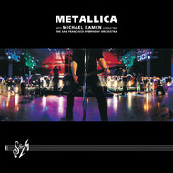 Viniluri VINIL Universal Records Metallica: S&MVINIL Universal Records Metallica: S&M