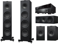 Pachete PROMO SURROUND Pachet PROMO KEF Q750 pachet 5.0 + Yamaha RX-A880Pachet PROMO KEF Q750 pachet 5.0 + Yamaha RX-A880