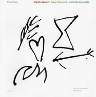 Muzica CD CD ECM Records Keith Jarrett: The CureCD ECM Records Keith Jarrett: The Cure