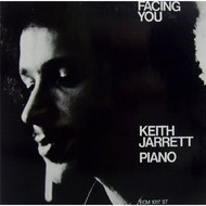 Viniluri VINIL ECM Records Keith Jarrett: Facing YouVINIL ECM Records Keith Jarrett: Facing You