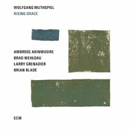 Muzica CD CD ECM Records Wolfgang Muthspiel: Rising GraceCD ECM Records Wolfgang Muthspiel: Rising Grace