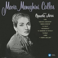 Viniluri VINIL Universal Records Maria Callas - Lyric And Coloratura AriaVINIL Universal Records Maria Callas - Lyric And Coloratura Aria