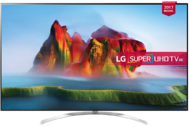 Televizoare  TV LG 49SJ810V, Smart, 4K UHD, 123 cm TV LG 49SJ810V, Smart, 4K UHD, 123 cm