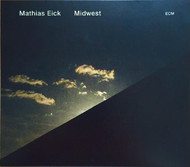 Muzica CD CD ECM Records Mathias Eick: MidwestCD ECM Records Mathias Eick: Midwest