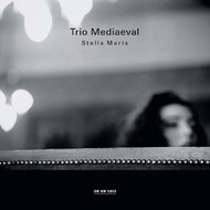 Muzica CD CD ECM Records Trio Mediaeval: Stella MarisCD ECM Records Trio Mediaeval: Stella Maris