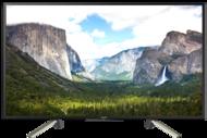 Televizoare TV Sony Televizor LED Smart Sony Full HD 50WF665TV Sony Televizor LED Smart Sony Full HD 50WF665