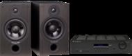 Pachete PROMO STEREO Cambridge Audio SX60 + Cambridge Audio SR20Cambridge Audio SX60 + Cambridge Audio SR20