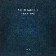 Muzica CD CD ECM Records Keith Jarrett: CreationCD ECM Records Keith Jarrett: Creation