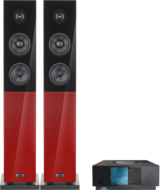 Pachete PROMO STEREO Pachet PROMO Audio Physic Classic 15 + Naim Uniti Atom Glass Black HighGlossPachet PROMO Audio Physic Classic 15 + Naim Uniti Atom Glass Black HighGloss