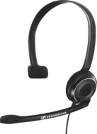 Casti Callcenter / Office Casti PC/Gaming Sennheiser PC 7 USBCasti PC/Gaming Sennheiser PC 7 USB