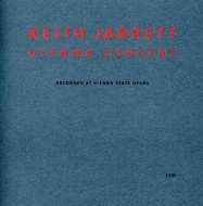 Muzica CD CD ECM Records Keith Jarrett: Vienna ConcertCD ECM Records Keith Jarrett: Vienna Concert
