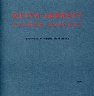 Muzica CD CD ECM Records Keith Jarrett: Vienna ConcertCD ECM Records Keith Jarrett: Vienna Concert