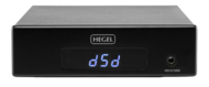 DAC-uri DAC Hegel HD12DAC Hegel HD12