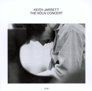 Viniluri VINIL ECM Records Keith Jarrett: The Koln ConcertVINIL ECM Records Keith Jarrett: The Koln Concert